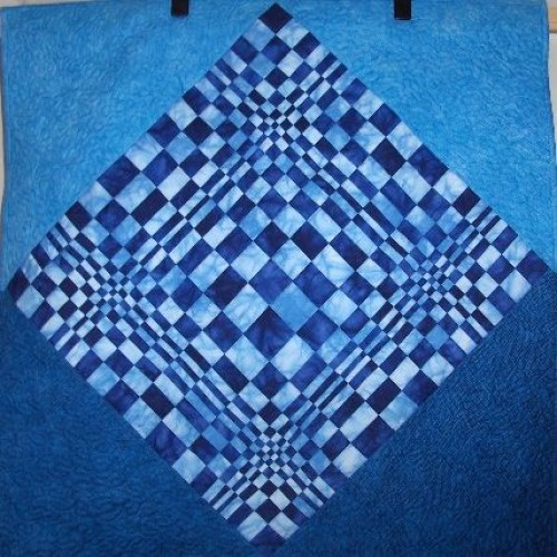 3D OP quilt - Free Download