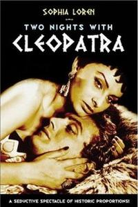 Watch Two Nights with Cleopatra Online Free in HD