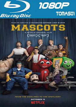 Mascots (2016) (Netflix) BDRip 1080p