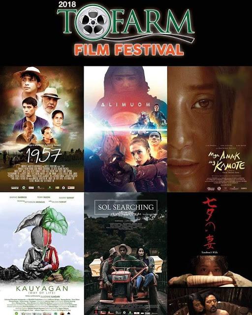 tofarm film festival 2018 films