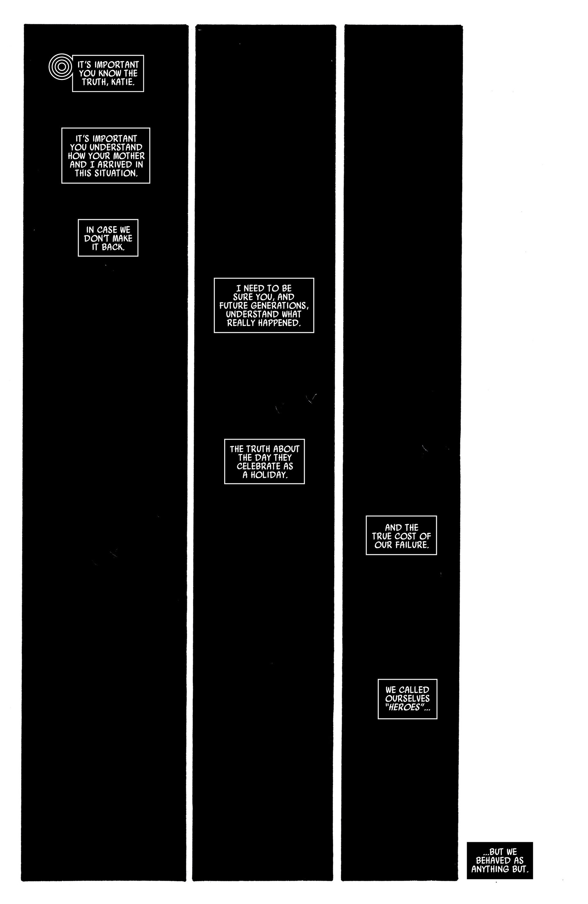 Read online Uncanny Avengers (2012) comic -  Issue #14 - 3