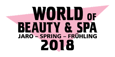 Pozvánka na jarní veletrh World of Beauty & Spa 2018