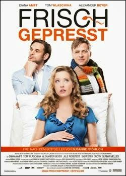Poster do filme Espremida