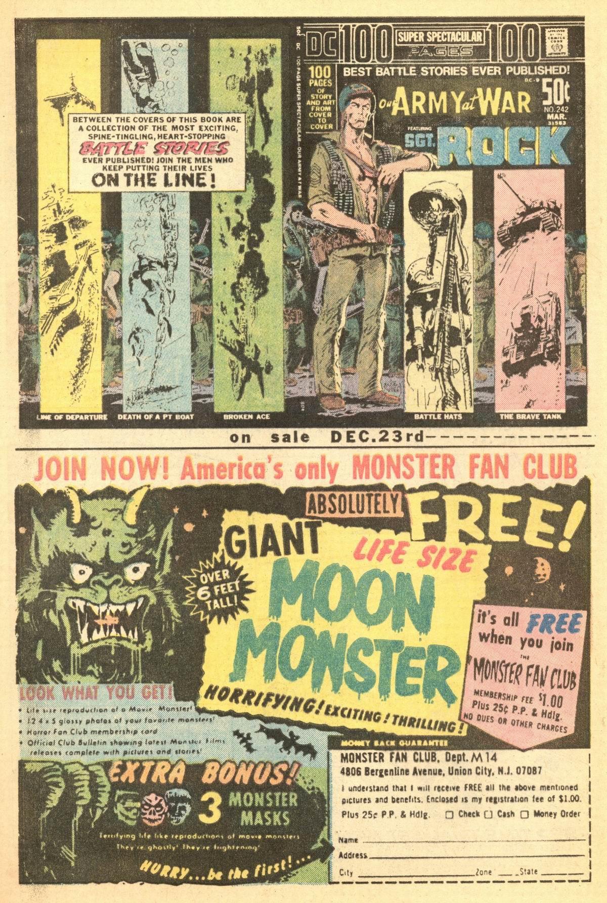Detective Comics (1937) 420 Page 9
