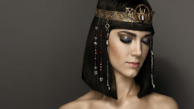 Cleopatra, Pesona Kecantikan Misterius dari Mesir Kuno