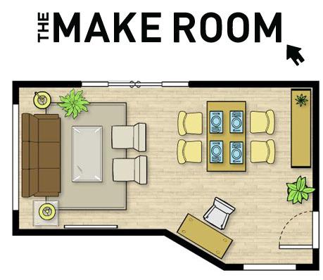 Imperfect Polish Virtual Room Planning
