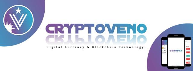 Cryptoveno Airdrop