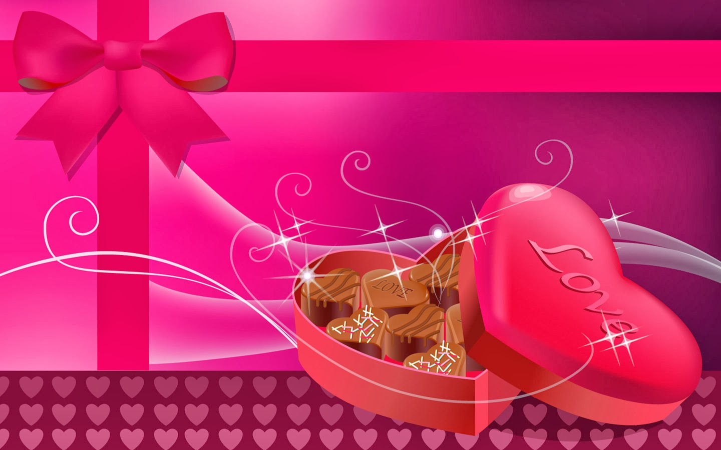 Best and Beautiful Valentines day wallpapers HD Printable Desktop – Download Valentine Day Card