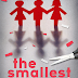 Cover & Blurb Reveal: The Smallest Part by Amy Harmon