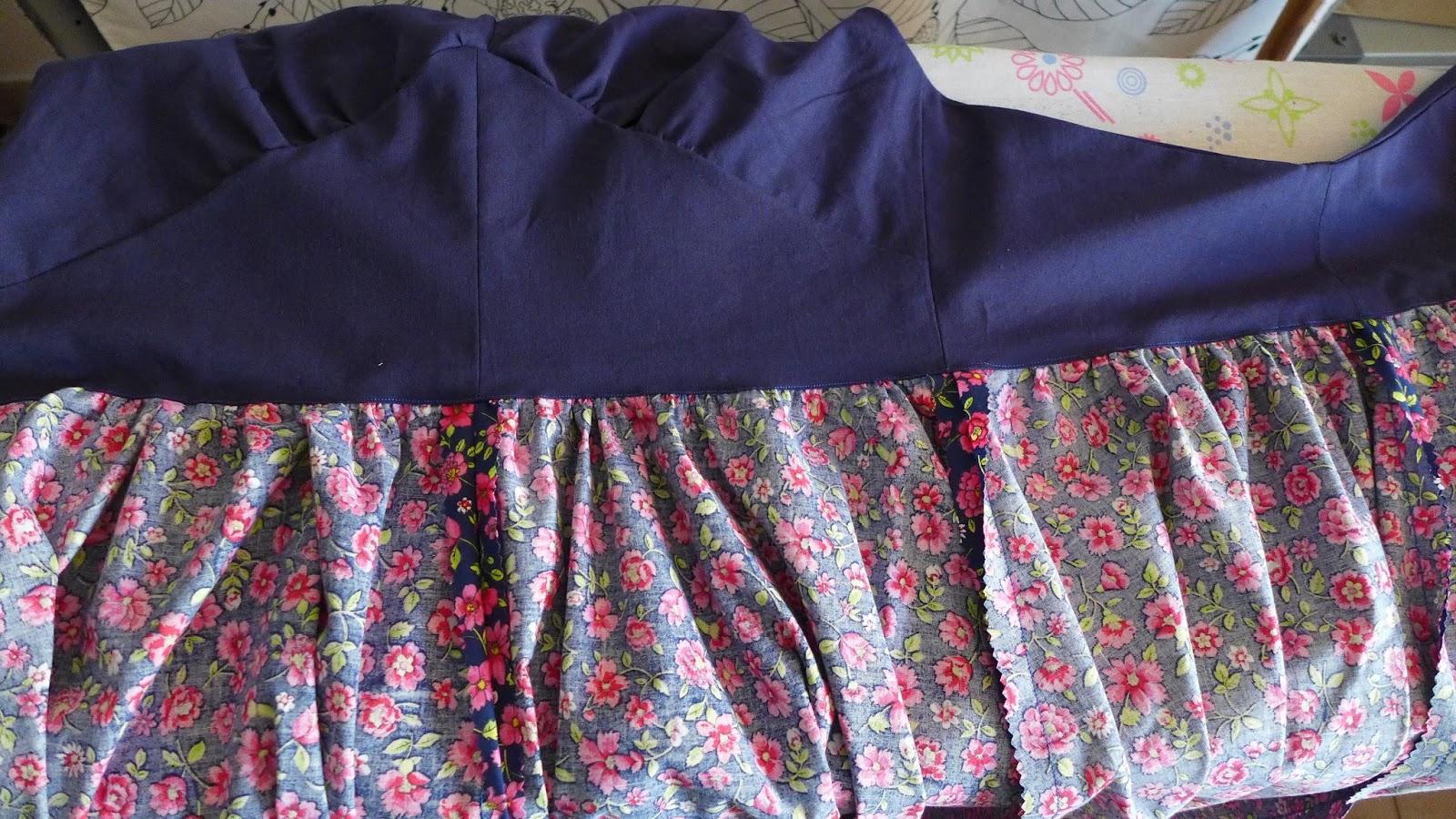 montage robe