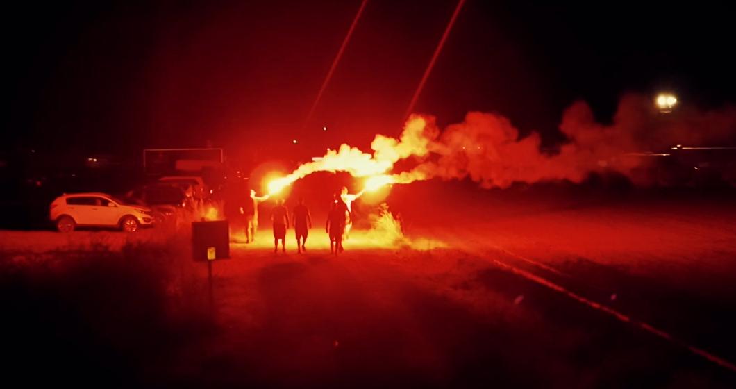 Molinari sucht Gruppen von Freunden die für eine Sache brennen welche nach ihrer Umsetzung schreit