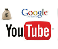 How To Make Huge Sum Of Money Online From AdSense on Youtube