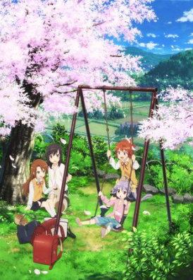 Anime TV Non Non Biyori Mendapat Season ke-3. Inilah Video Promosinya