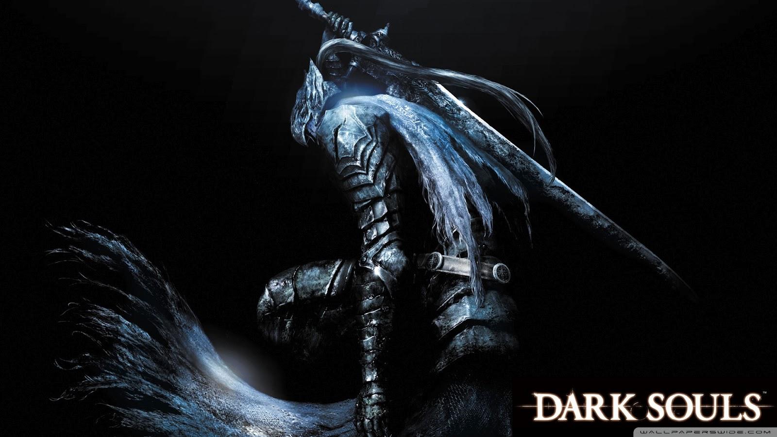 Dark Souls 2 Wallpaper: The Best I Got !: Best Game Wallpapers