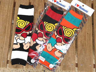 HYSTERIC MINI Socks (襪子)