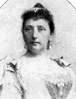 Herzogin  Paul Friedrich zu Mecklenburg [-Schwerin], geb. Prinzessin Marie zu Windisch-Grätz