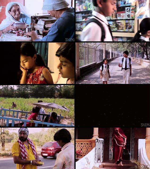Barefoot To Goa 2015 Hindi DVDRip x264