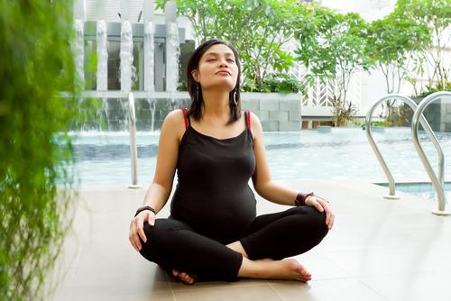 Shortness Of Breath Pregnancy
