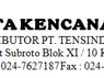 Lowongan Kerja di CV Afta Kencana - Semarang (Asisten Kepala Gudang & Administrasi)