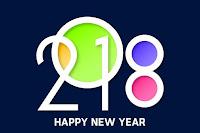Gambar Tahun Baru 2018 - 41