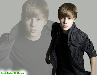 Justin Bieber: Free Printable Invitations, Posters, Backgrounds, Frames or Cards.