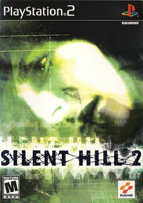 Silent Hill 2 2001 PS2 NTSC English