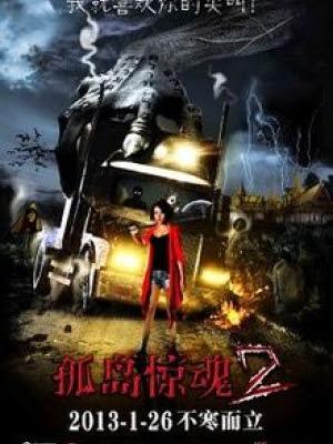 Xem Phim Cô Đảo Kinh Hoàng 2 2013