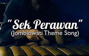 Lirik Lagu Sek Perawan - Gafarock feat Ra Pinar