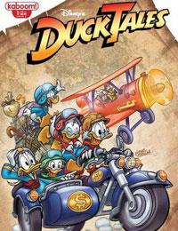 DuckTales (2011)