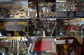 Koleksi Museum Kete Kesu Tana Toraja Sulsel +Fotojelajahsuwanto