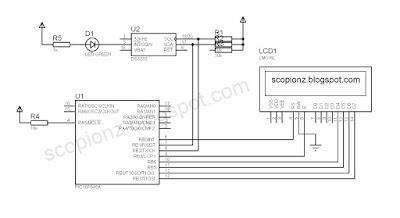 DS323x RTC Clock Circuit