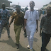 Update! Court grants Nollywood movie producer, Seun Egbegbe N5 million bail