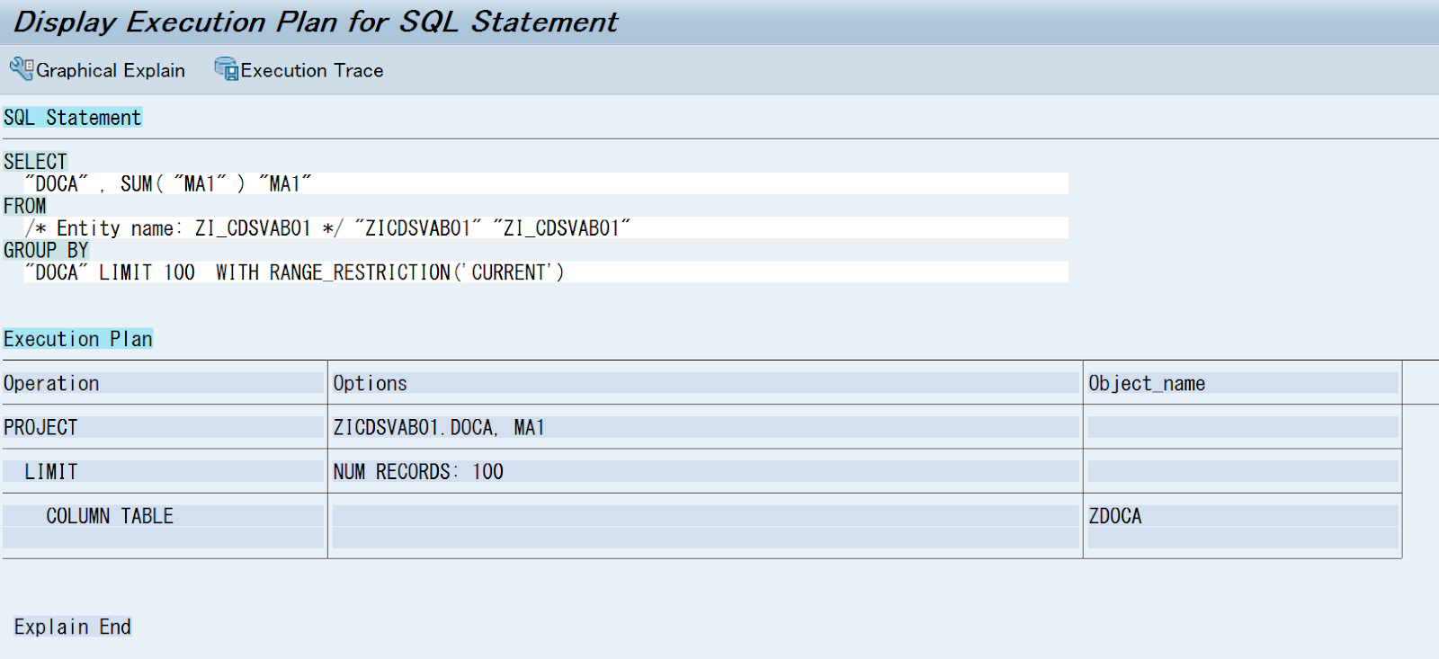 SAP ABAP Central: Cardinality of Association in CDS View