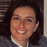 Ana González Duque, autora de Leyendas de la Tierra Límite. Las Tierras Blancas - Cine de Escritor
