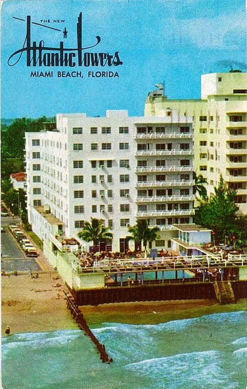 Atlantic Hotel Miami Beach The Best Beaches In World