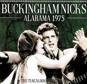 Buckingham Nicks' Alabama 1975
