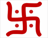 svastika-hindoue dans Apports