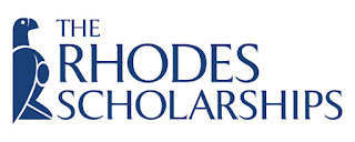 University of Oxford Rhodes Scholarships 2021