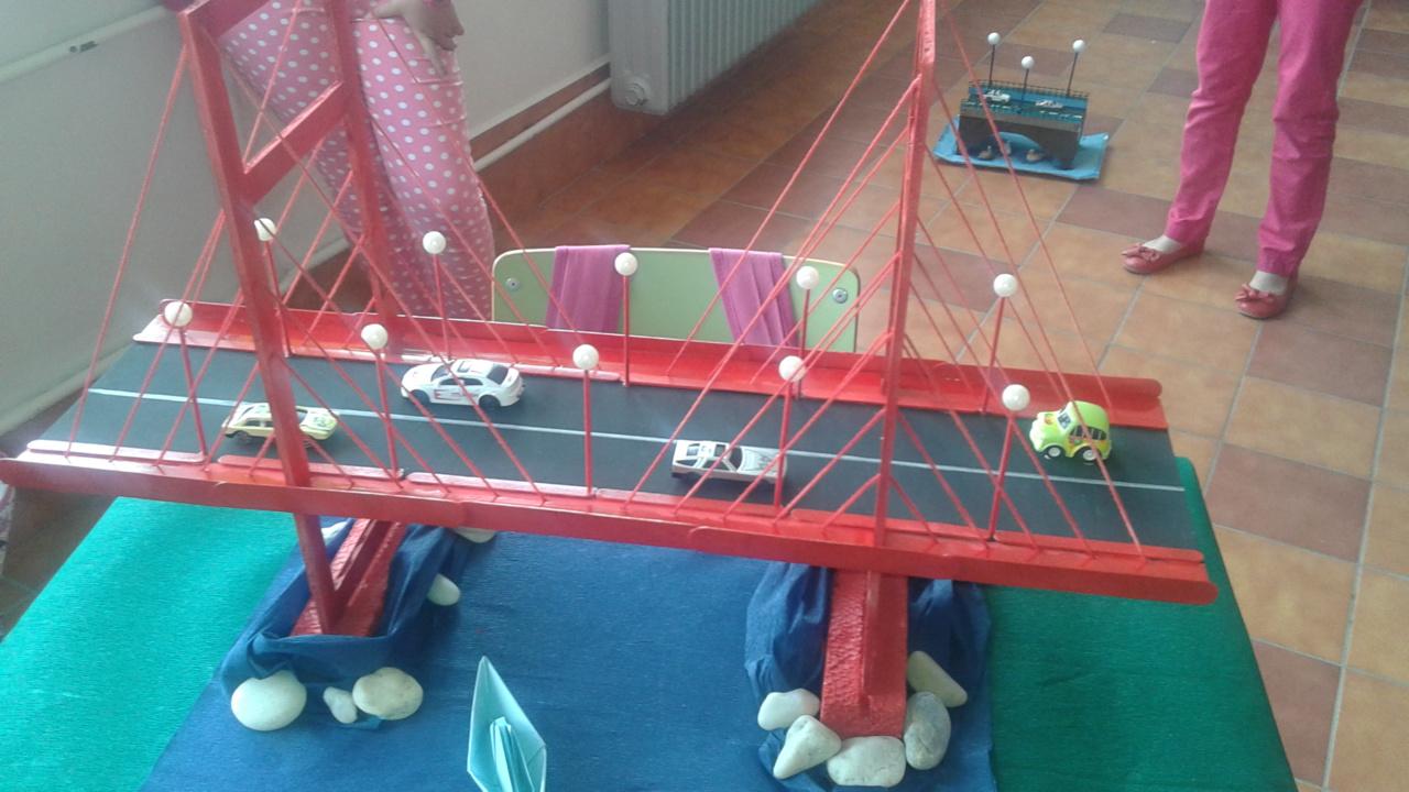 Puentes De Abatelenguas Puentes De Abatelenguas Elaboran