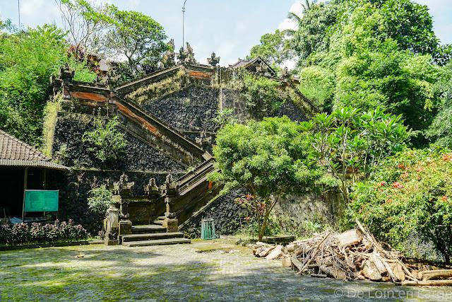 Pura Mengening - Ubud - Bali