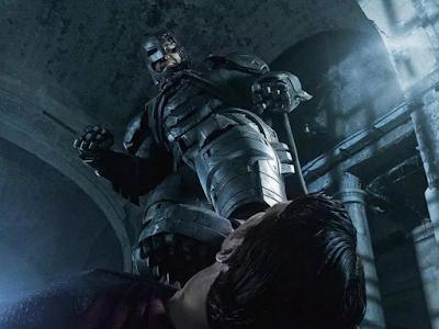Taquilla USA: 'Batman v Superman' arrasa en todo el mundo. ¿Y tú de quién eres?