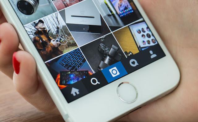 Beragam Cara Menggunakan Instagram