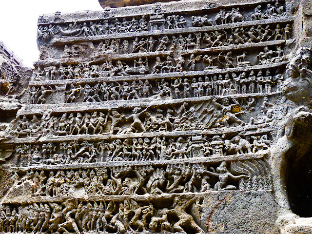 No es posible construir el templo en el tiempo establecido, ni siquera con nuestra tecnología