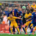 La Liga Betting: Barcelona can wrap up title by beating Atlético Madrid