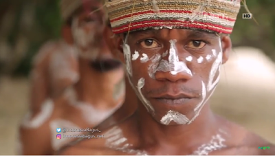 Menjelajahi Keindahan Raja Ampat Papua