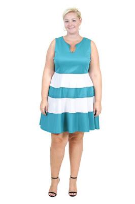 propuestas de Vestidos de Fiesta Cortos para Gorditas