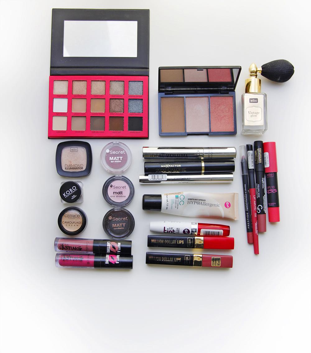 Makijażowie hity za mniej niż 25 zł
