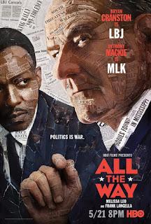 Sinopsis, pemain, genre Film All the Way (2016)