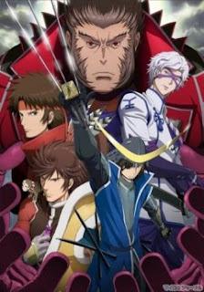 assistir - Sengoku Basara 2 - Episodios Online - online