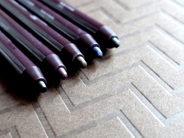 Osmosis Color Eye Pencils